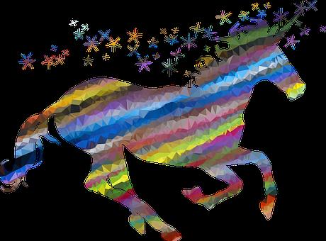Unicorns & Rainbows
